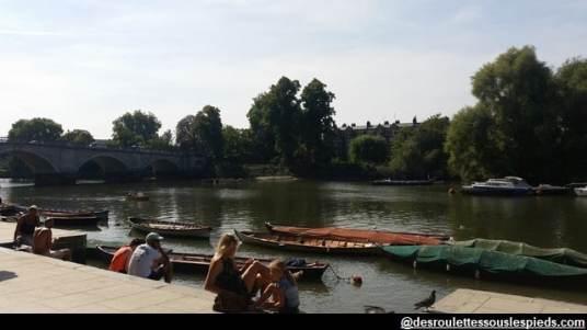 Escapades près de Londres Londres Richmond-upon-Thames