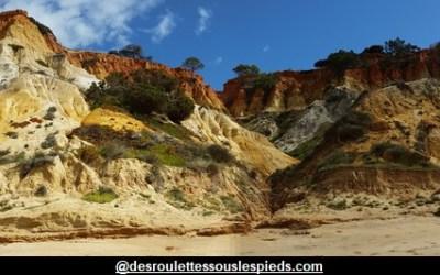 l'Algarve au Portugal, de Sagres au cap Saint Vincent