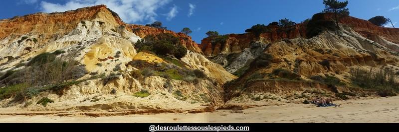 l'Algarve, de Sagres au cap Saint Vincent