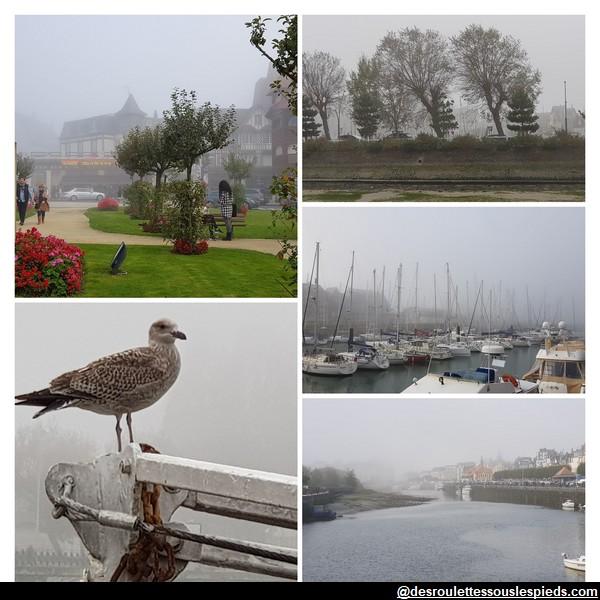 Deauville coup de brume