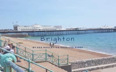 Brighton, que voir que faire en une journée