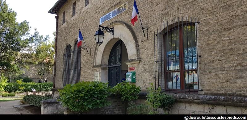 visiter la camargue mairie annexe de salin de giraud