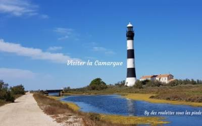 Visiter la Camargue – Salin de Giraud et son marais salants jour 1