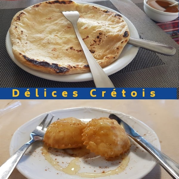 Quoi manger en Crète ? Les incontournables de la cuisine crétoise