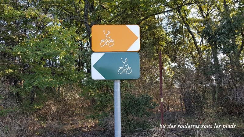 la route des ocres