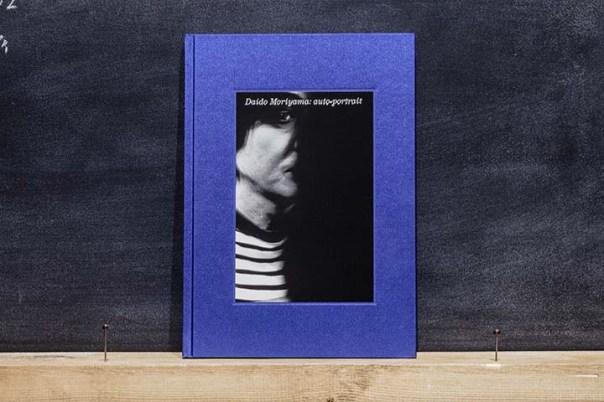『Daido Moriyama:auto Portrait』 Daido Moriyama(bookshopM/2010年)