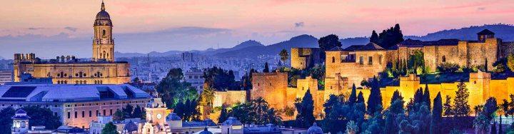 Porque Málaga Mola – Y Málaga te atrapa