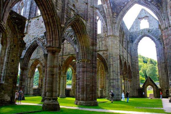 Tumblr Gothic Architecture