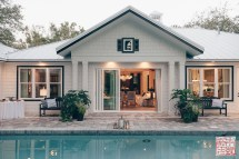 Dream Home 2017 Tour And Giveaway - Dessert