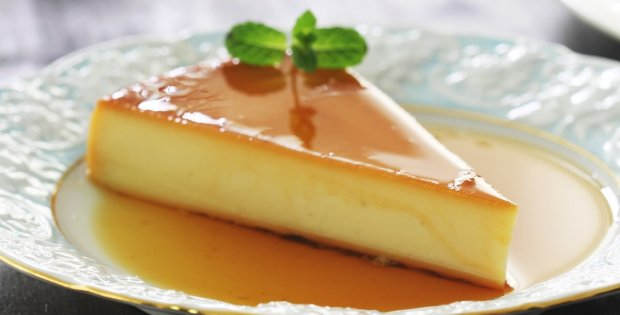 Melt-In-Your-Mouth Cheesecake Flan – Page 2 – Desserts Corner