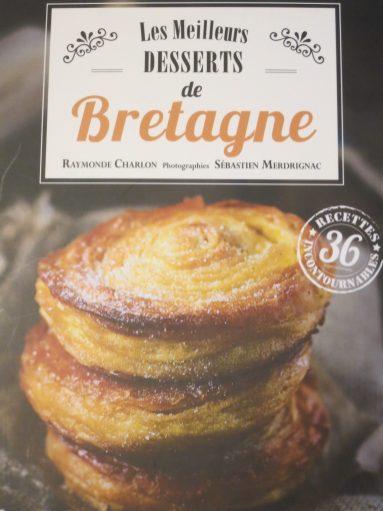 Kookboek: Desserts de Bretagne