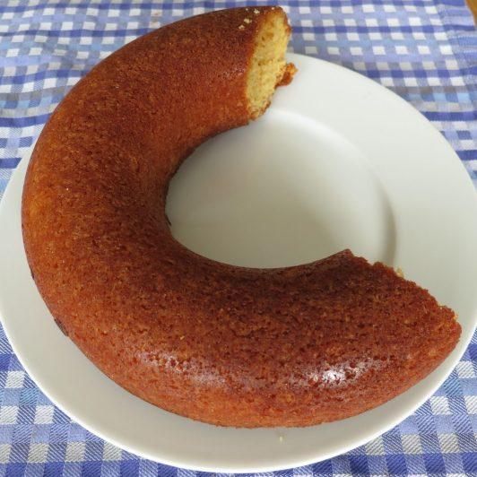 Toruscake