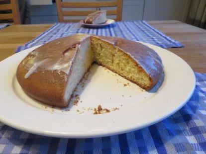 Botercake