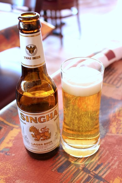 Singha (Beer)
