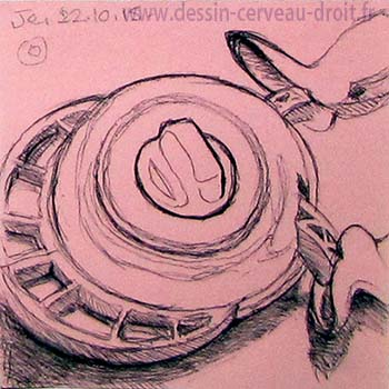 Dessins sur Post-it – 5