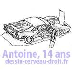 Antoine, 14 ans en 1986 : mon premier stagiaire !