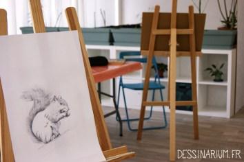 cours de dessin toulouse