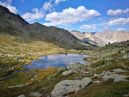 Photo Lac de Cristol