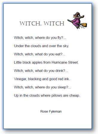 halloween en anglais materiel pour les