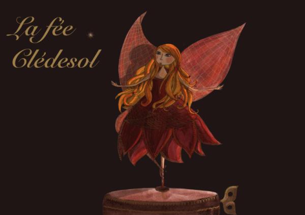 La fée Clédesol