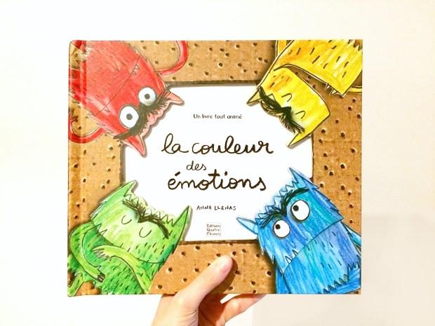 Livre Conseil De Lecture Pour Enfants La Couleur Des