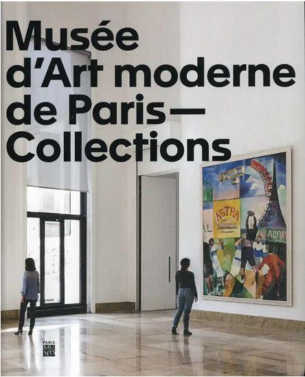 Musée D Art Moderne De La Ville De Paris Paris : musée, moderne, ville, paris, Musée, D'Art, Moderne, Ville, Paris, Collections, DessinOriginal.com