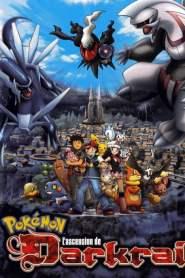 Pokémon : L'ascension de Darkrai (2007)