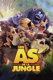 Les As de la Jungle (2017)