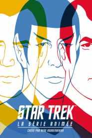 Star Trek, la série animée VF