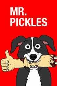 Mr. Pickles Saison 1 VF