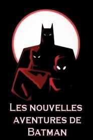 Les nouvelles aventures de Batman Saison 1 VF