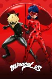 Miraculous, les aventures de Ladybug et Chat Noir Saison 4 VF