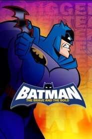Batman – l'alliance des heros Saison 3 VF