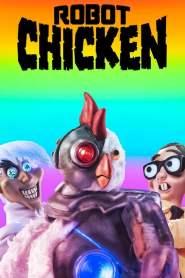 Robot Chicken Saison 8 VF