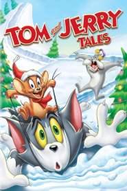 Tom et Jerry Tales Saison 2 VF