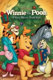 Winnie l'Ourson : Bonne année (2002)