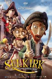 Selkirk, le véritable Robinson Crusoé (2012)
