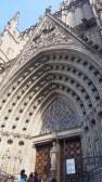 """Катедралата """"Св. Еуалия"""""""