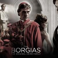 """""""Los Borgia"""", el lado más seductor del crimen."""