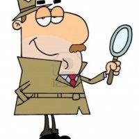 Detectives, Flanagan y Flácido a punto de palmarla.