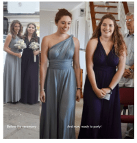 10 Top Tips for when you have Teenage Bridesmaids