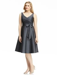 Plus Size Bridesmaid Dresses in Every Style