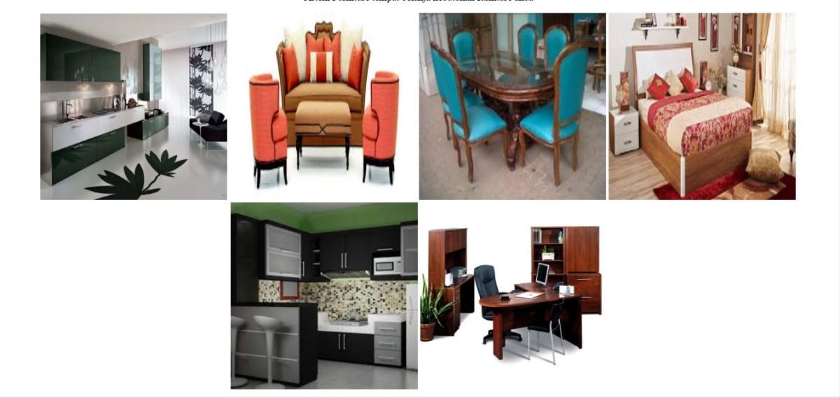 Sejarah Furniture Artem Furniture