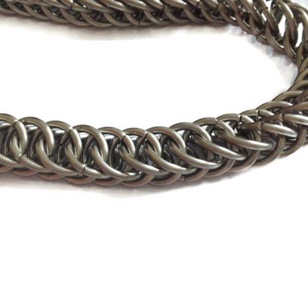 Chainmaille Wallet Chain by Destai