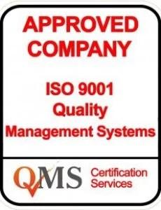 ISO-9001:2015 Destaque Gestão Documental