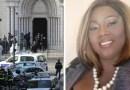 Brasileira de 44 anos é uma das vítimas do ataque em igreja de Nice.