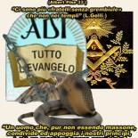 L'ombra della massoneria sulle Assemblee di Dio in Italia (ADI) – parte 24 – il parlare massonico presenti nelle ADI sulla cosiddetta libertà religiosa