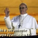 Il capo dei servizi segreti vaticani in Argentina afferma che Bergoglio è massone!