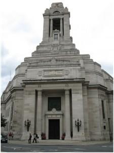 freemason-hall