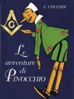 Pinocchio è una parabola massonica